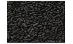 Model DK 30 - Low Ash Content Activated Carbon