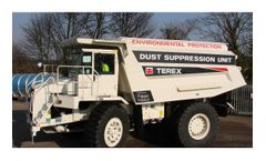 Vallely - Dust Suppression Unit