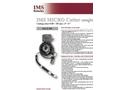 Micro Drain Plumbing Camera Brochure