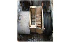 Vertform - Manhole Pipe Diameter Construction System