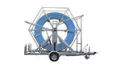 Pipe Coil Trailers