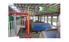 Refuse Derived Fuel Rdf, Sewage Sludge Incineration, Biomass Energy