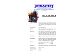 Jetter Information Brochure