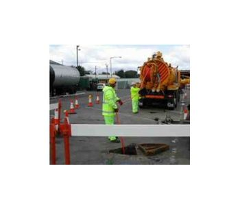 WJA Drain and Sewer Cleaning Course