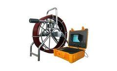 Model FB-PIC3388M/3388MT - Mid- Range Pipe Inspection Cameras