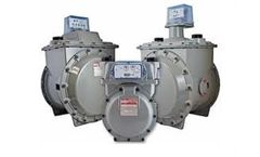 QMC - Natural Gas Meter Systems