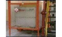 MWS - Post Shredding Systems- AKARMAK - Video