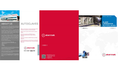Glass Lamination Autoclaves Brochure