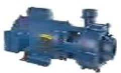 Water Services - Model WSI-BS-150-58-266-SS - Customized Booster Pump Skids
