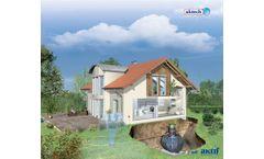Aktif - Rainwater Collection Systems
