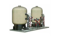 Aktech - Activated Carbon Filter Systems