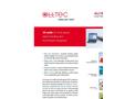Alltec - Model LC100 - CO2 Laser Markers Brochure