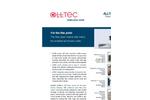 Alltec - LF050 - Fiber Laser Marker Brochure