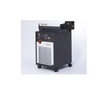 Alltec - Model DN50A - YAG Laser Marker