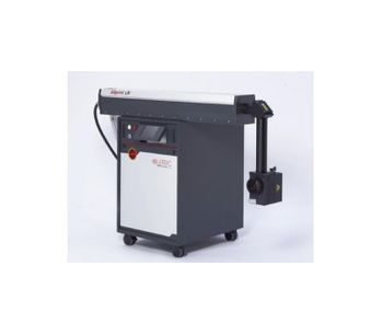 Allprint - Model LN100A Nd:YAG - Laser Marker