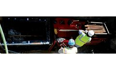 HydroBurst - Model HB5058 - Static Pipe Bursting Equipment