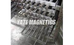 Ningbo-Yate - Magnetic Grate Separators