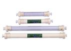 Model GUF-3050 I - Industrial Ultrafiltration (UF) Membrane Filter