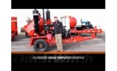 Ditch Witch FX20 Vacuum Excavator Product Tour Video