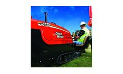 Ditch Witch - Model JT5 - Directional Drills