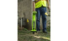 Subsite - Model 830R/T - Utility Locating System
