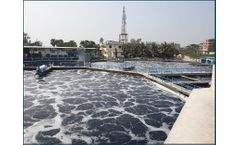 CETP Bangladesh Biological System Restoration with Microbe-Lift® Remediation - WASTEWATER TREATMENT