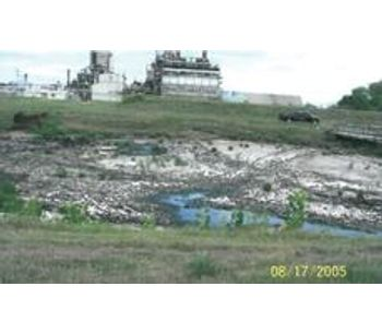 MICROBE-LIFT® Technology Helps Remediate TPH Contaminated Soils in Georgia and Tennessee - WASTEWATER TREATMENT