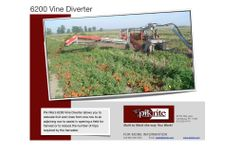 6200 Vine Diverter - Brochure