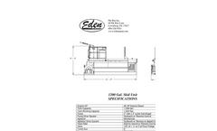 Eden 1200 Skid Specs- Broucher
