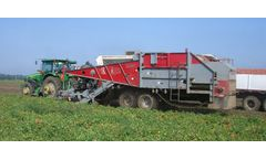 Pik Rite - Model HC290 - Tomato Harvester