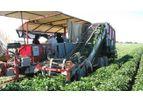 Pik Rite - Pepper Harvester