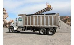Pik Rite - Aluminum Dump Body Series