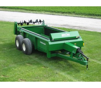 Pik Rite - Model 790 - Hydra-Ram Manure Spreaders