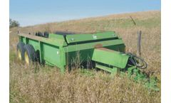 Pik Rite - Manure Spreader Parts & Service