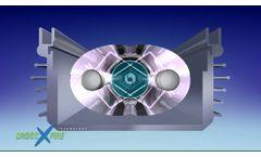 UV Pure Crossfire Technology - Video