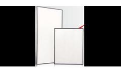 CAMAIR - Minipleat HEPA Filter