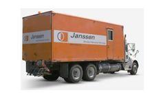 Janssen Process Point Repair Remedies Mainlines Defects