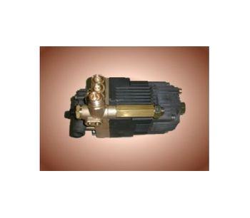 Model HWB Series - High Pressure Washer