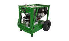 Tric - Model 13 - Hi-Flow Hydraulic Pump