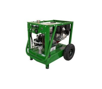 Tric - Model 13 - Hi-Flow Hydraulic Pump