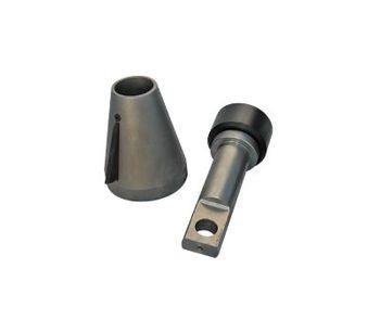 Model 4 Inch - Standard Head Pulls