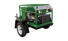 TRIC - Model Hi-Flow 36 - Hydraulic Pump