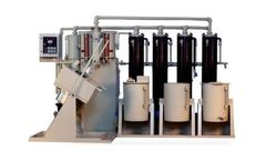 Model RRM-7 - Precious Metal Refining and Recycling System