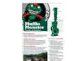 JWC - Sewage Grinders Brochure