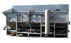 Ekotakas - Primary Treatment Air Flotation Equipment