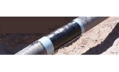 HydraWrap - Fiber Reinforced Polymer System (FRP)