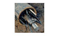 WaterLine - Potable Water Pipeline Renewal System