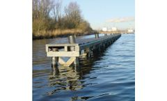 Relumat 2000- Recycled Plastic for Hydraulic Engineering