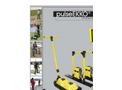 Sensors & Software - Model LMX100 - Non-Metallic Utilities Locator Brochure