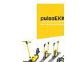 Sensors & Software pulseEKKO - High Performance Geophysical Survey Systems Brochure